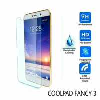 Anti Gores Tempered Glass Coolpad Fancy 3 Coolpad E507