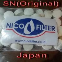 Kaporit Tablet Original SN kadar 70 % / Filter Air Tanah / Air PAM