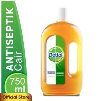 Dettol Antiseptik Cair 750 mL