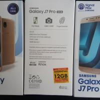 HP SAMSUNG J7 PRO J730 GARANSI RESMI