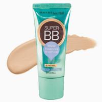 Maybelline Super BB Cream Fresh Matte SPF 21