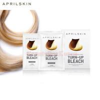 Jual April Skin Turn Up Color Bleach Murah