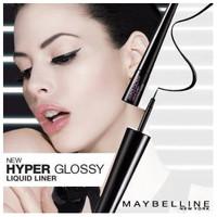 Maybelline HyperGlossy Waterproof Eyeliner Murah