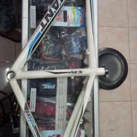 Frame Giant ATX PRO 2013