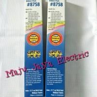 Refill Pita Printer Epson Printech Isi Ulang LX-300/ Ribbon Pack 8758