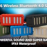 Jual [ORIGINAL] XIAOMI MIFA F6 BLUETOOTH SPEAKER - SUPER BASS - WATERPROOF Murah