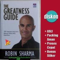 The Greatness Guide, 101 Rahasia Sang Guru - Robin Sharma
