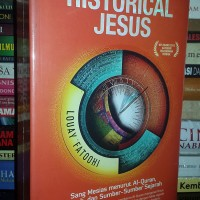 The Mystery of Historical Jesus