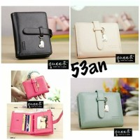 Dompet Mini Love