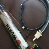 Injector Cleaner Motor Wurth / Injector Cleaner All Motor