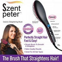Jual SZENT PETER AS SEEN ON TV ORIGINAL/SISIR CATOK/SISIR PELURUS RAMBUT Murah