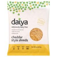 Jual Daiya Dairy-free Cheddar Style Shreds Vegan Murah
