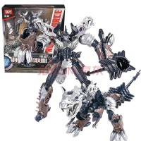 Voyager Class Grimlock Transformers 5 The Last Knight WEIJIANG