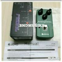 New JOYO JF-33 Analog Delay murahh NEW