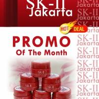 SK-II, SKII, SK2, SK II RNA power Eye Cream 2.5 gr promo