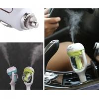 Jual Alat Pengharum Mobil USB / Car Vehicle USB Aromatherapy humidifier Murah