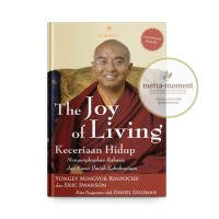 The Joy of Living   Yongey Mingyur Rinpoche