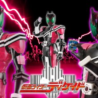 Kamen Rider Decade Teks Indonesia Episode Lengkap Play Dvd
