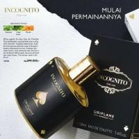 Jual Parfum Incognito for him Eau de Toilette Murah