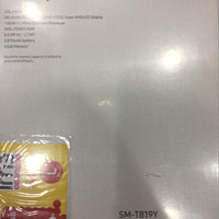 [SALE] Samsung Galaxy Tab S2 9,7inch - T819 - Garansi Resmi Samsung -Z