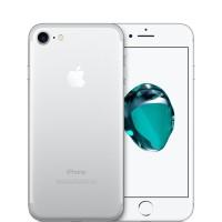 Iphone 7 Plus 128gb Silver Garansi International Singapore