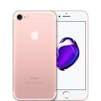 Iphone 7 Plus 128gb Rose Gold Garansi International Singapore