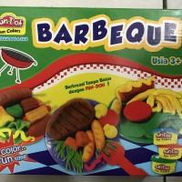 Jual Mainan Fun Doh Barbeque Murah