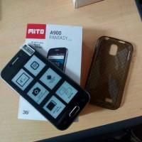 Jual hp android mito a900 fantasy lite bonus case Murah