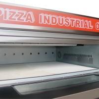 Mesin Pizza Oven Gas POV-YFP40H