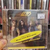 CD GRIBS - GONDRONG KRIBO BERSAUDARA