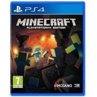Kaset PS4 Game : Minecraft