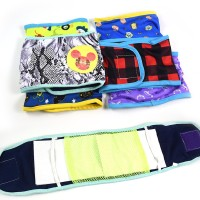 Belly Band for Dog / Diaper / Popok Celana Anjing Size M
