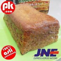 Jual Kue 8 Jam / Delapan Jam - Kue Khas Palembang Loyang Kecil Murah