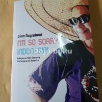 I'm So Sorry Indonesia by kompas