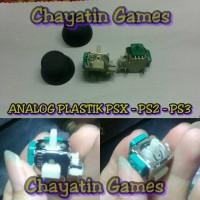 ANALOG PLASTIK ELITE PSX-PS2-PS3 OP