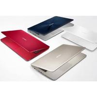 Asus Notebook A456UR Intel Core i5-7200 Garansi Resmi