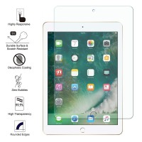 XS Apple iPad PRO 10.5 inch 2017 Tempered Glass - Real 2.5D Curved