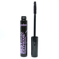 JORDANA BEST LASH EXTREME VOLUMIZING MASCARABLACK
