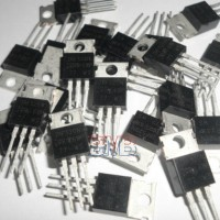 IRF520N IRF520 Power MOSFET TO-220 IRF Transistor