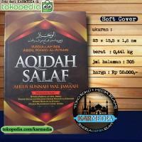 Aqidah Salaf Ahlus Sunnah Wal Jama'ah - Pustaka Al Inabah - Karmedia