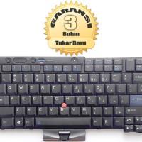 Keyboard Laptop Lenovo Thinkpad T410, T420, T400S, X220, T510, W510
