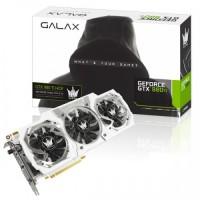 Jual Galax GTX 980Ti Hall Of Fame 6GB Murah