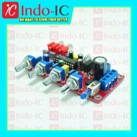 Kit Tone Control Volume LM1036 1000UF/25V PRO