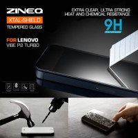 Jual Turbo Tempered Glass Screen Guard Protector Mirror for Lenovo Vibe P2 Murah