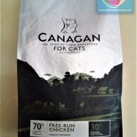 Canagan For Cat Free Run Chicken - Holistic Food 1.5kg