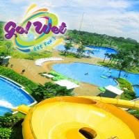 Promo !!! Go Wet Waterpark Grand Wisata Bekasi