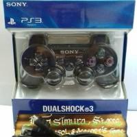 STICK / STIK PS3 WIRELESS OP HITAM BONUS KABEL USB CHARGING SONY VAIO