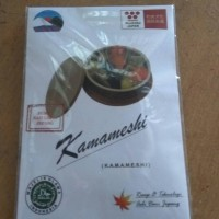 Jual Kamameshi (Bumbu Nasi Liwet Jepang) Murah