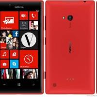 Nokia Lumia 720 -resmi