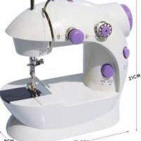 Jual Mesin jahit mini portable - mini sewing machine Murah